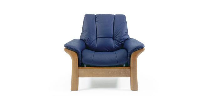 Stressless Windsor (M) chair Low